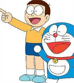 Doraemon Hintergrund called nobita