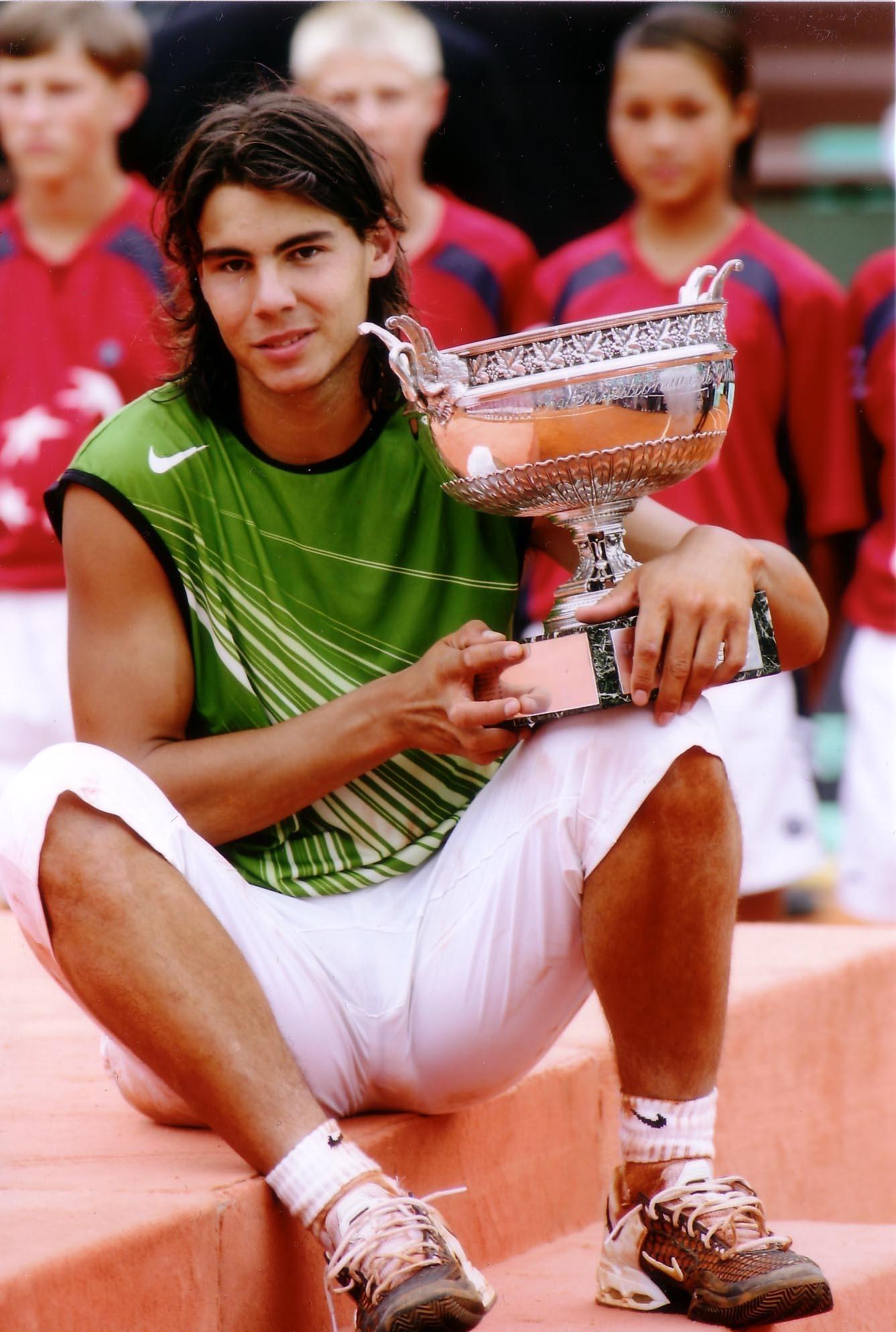 Crotch : Rafael Nadal Crotch - Sex Porn Images
