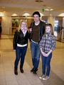 robert and fans.! - twilight-series photo