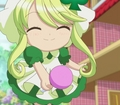suu ready to bake :) - shugo-chara-chara-time photo