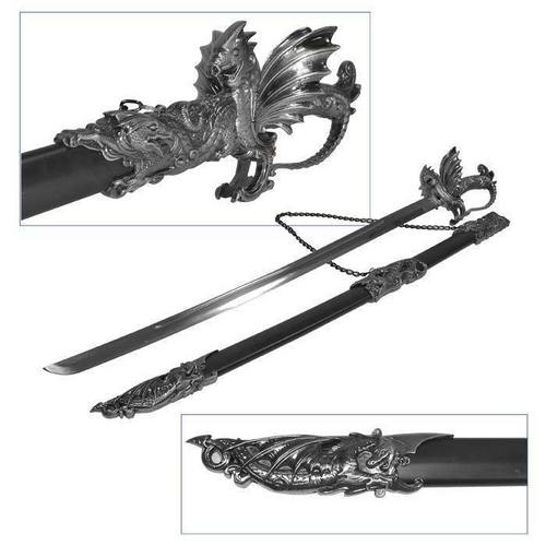 swords - swords-and-blades Photo