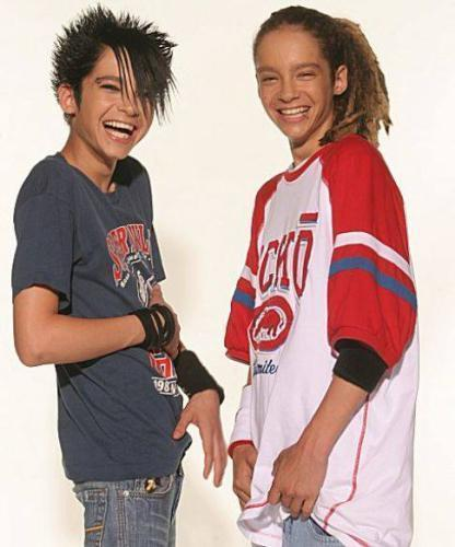 tom and bill