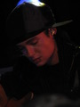 tom kaulitz,crying?