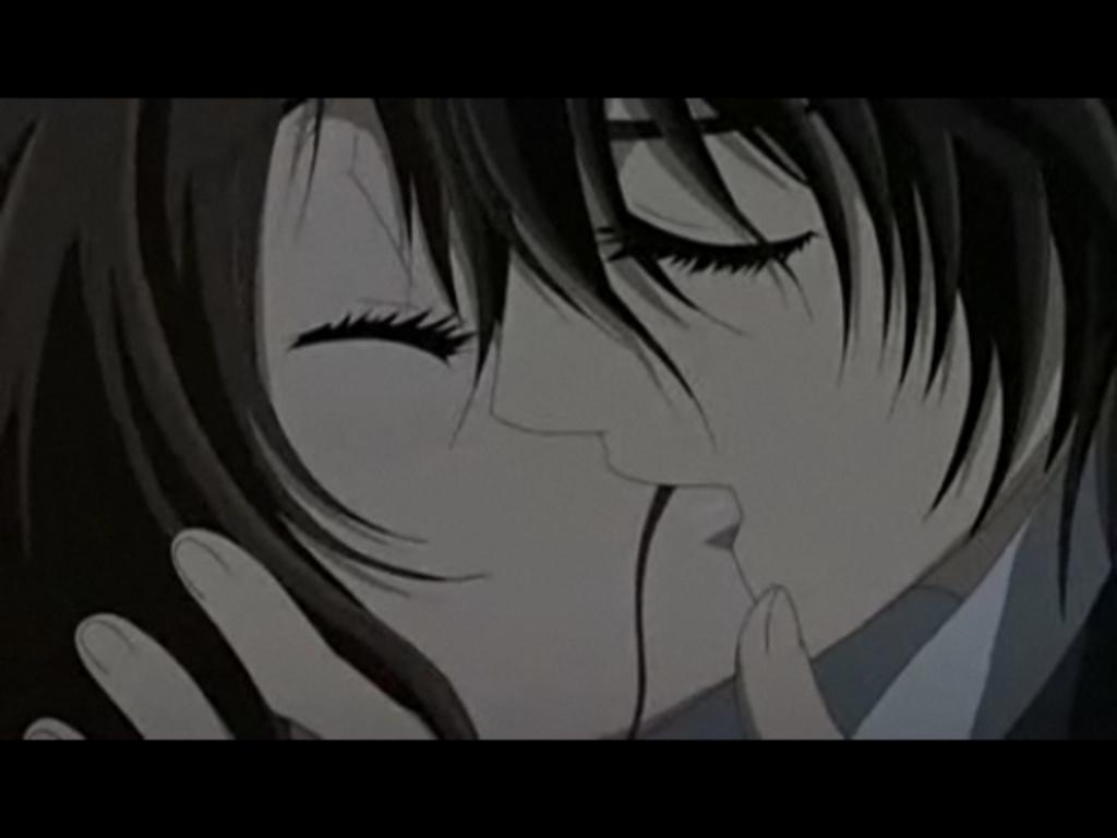 Vampire Knight Images Yuuki And Kaname HD Wallpaper Background Photos