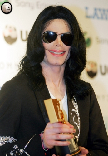 2006-2008 / 2006 / 2006 japón mtv Video música Awards / Press Room