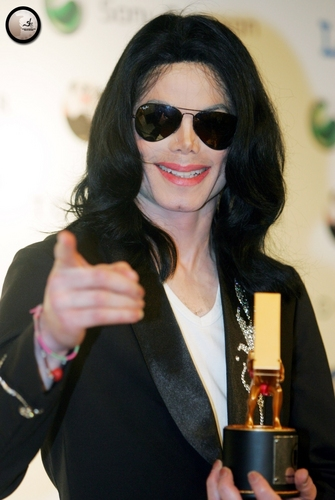 2006-2008 / 2006 / 2006 Japan MTV Video muziek Awards / Press Room