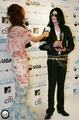 2006-2008 / 2006 / 2006 Japan MTV Video Music Awards / Press Room