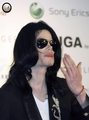 2006-2008 / 2006 / 2006 Japan MTV Video Music Awards / Press Room - michael-jackson photo