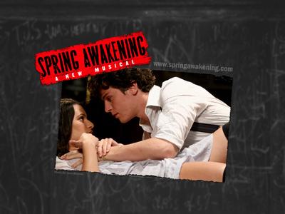 [2007] Spring Awakening