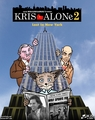 'Kris alone 2' - fantastic-mr-fox fan art