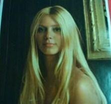 "Playboy wallpaper entitled ""old school"" the beautiful, hot, cute, Connie Kreski"