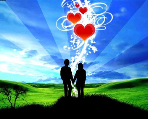 ..romantic...