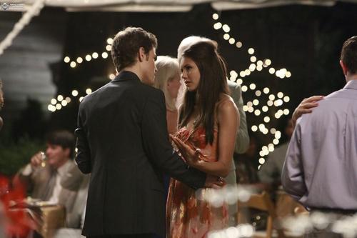 1x04 - Family Ties- New Promo 사진