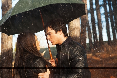 1x17 - Let the Right One In - damon-and-elena Photo