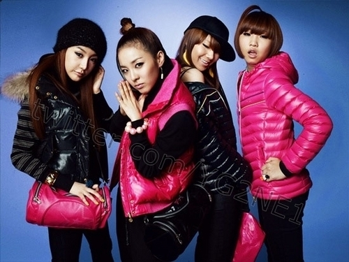 2 ne 1 pictures - 2ne1 Screencap