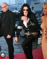 2006-2008 / 2006 / 2006 Japan MTV Video Music Awards / Arrival / mtv japan 03 - michael-jackson photo