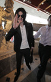 2006-2008 / 2008 / Beverly Hills, California - michael-jackson photo
