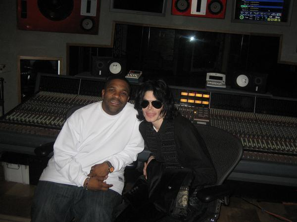 2006-2008 / 2008 / Palms Recording Studio