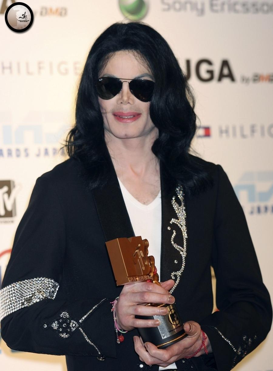 2006 Japan MTV Video Musik Awards / Press Room