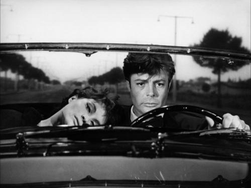 Federico Fellini Bilder 8 1/2 HD Hintergrund and background Fotos ...