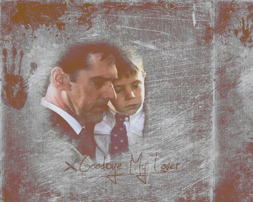 Aaron & Jack Hotchner