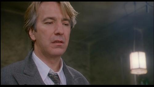 alan rickman fondo de pantalla titled An Awfully Big Adventure - as P.L. O'Hara