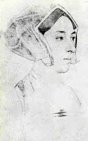 Anne Boleyn, 2nd クイーン of Henry VIII