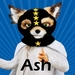 Ash - fantastic-mr-fox icon