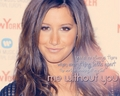 ashley-tisdale - Ashley Wallpaper Credit HSMusical.pl wallpaper