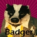 Badger - fantastic-mr-fox icon