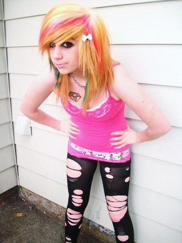 Becca Babycakes - emo-girls Photo