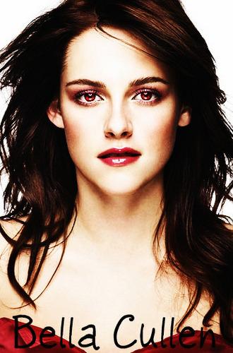 Bella Cullen!