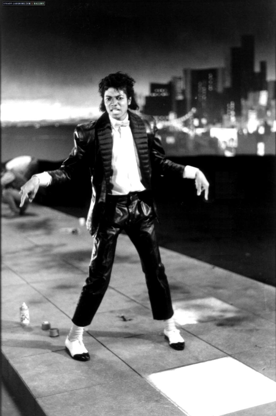 Michael Jackson - Billie Jean (Chords)
