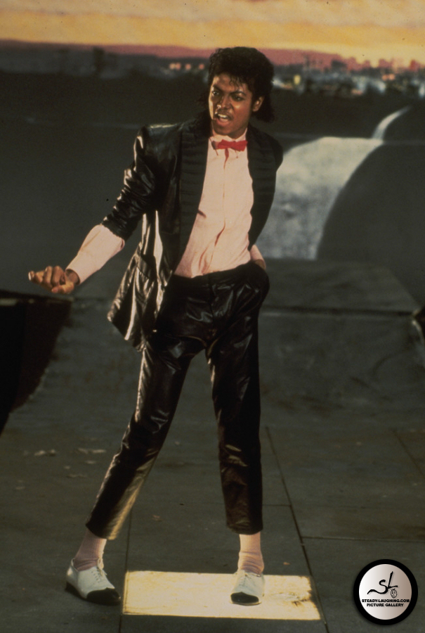 Billie Jean Michael Jackson Photo 11203959 Fanpop
