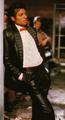 Billie Jean - michael-jackson photo
