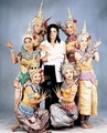 Black Or White - michael-jackson photo