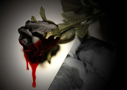 Bleeding Cinta