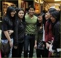 Booboo Stewart Gets Punched in Vancouver - twilight-series photo