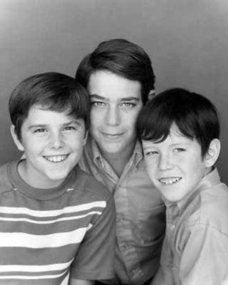 Brady Boys
