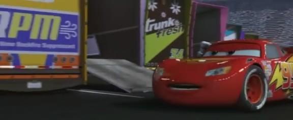 Cars Screencap