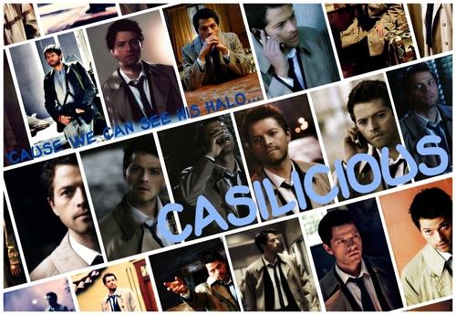 Casilicious