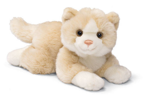Cat Plush Stuffed