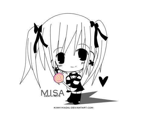 chibi anime drawing