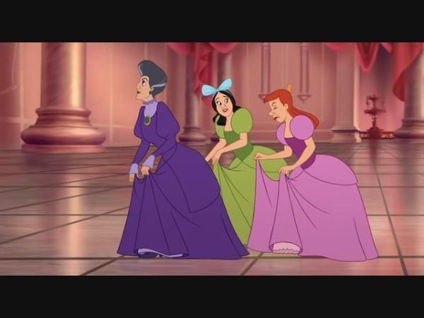 Cinderella Cinderella Iii