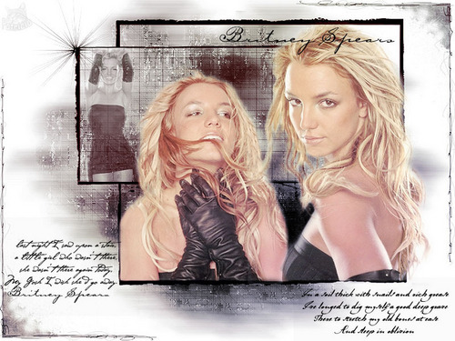 Cool Britney wallpaper