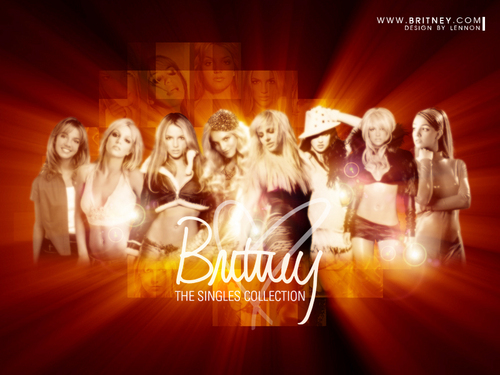 Cool Britney Wallpaper - britney-spears Wallpaper