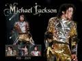 Cool Michael Wallpaper! - michael-jackson wallpaper