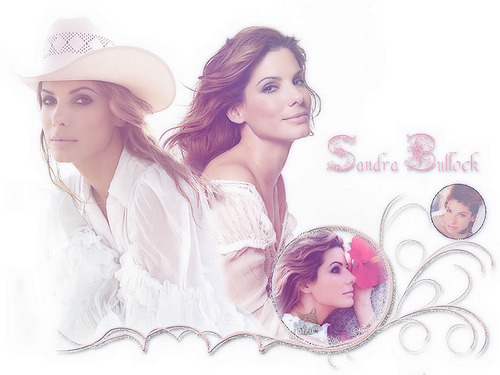 Cool Sandra Wallpaper!