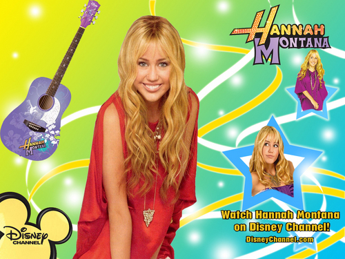 Hannah Montana wallpaper called Disney Channel Summer of Stars- Hannah Montana -all new season 4-coming this summer along!!!!