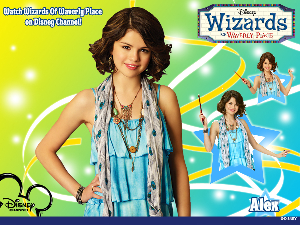 Selena gomez disney channel summer of stars wizards of waverly place